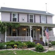 The Bella Ella Bed & Breakfast