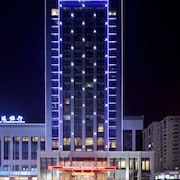 Shuguang International Hotel Huaian