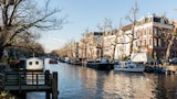 City Condos with canal view - Amsterdam Hotels