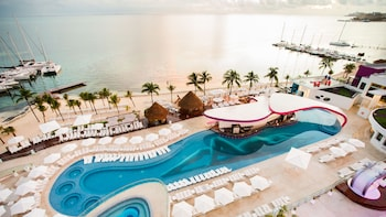 Temptation Cancun Resort  - All Inclusive- Adults Only