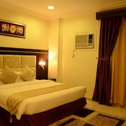 Al Masem Luxury Hotel Suites 3
