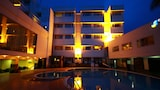 Hotel Holiday Resort - Puri Hotels