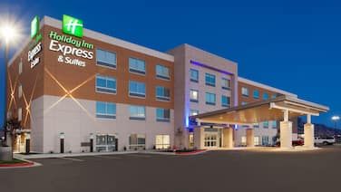 Holiday Inn Express & Suites Brigham City - North Utah, an IHG Hotel