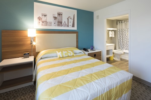 Great Place to stay Uptown Suites Extended Stay Nashville TN – Smyrna near Smyrna