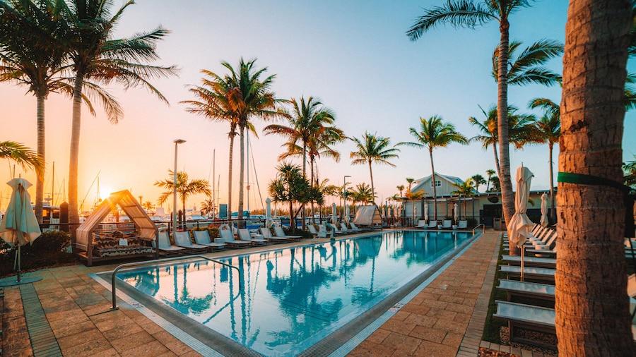 The Perry Hotel & Marina Key West