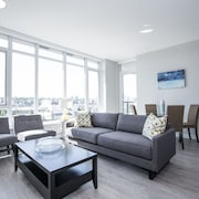 Delightful 2BR in Olympic Village by Sonder