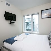 Chic 1BR in Olympic Village by Sonder