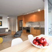 Modern 1BR in Mount Pleasant by Sonder