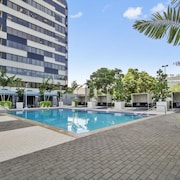 Contemporary 1BR in Coconut Grove by Sonder
