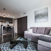 Stunning 1BR in Yaletown by Sonder