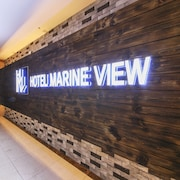 The Marine View Hotel