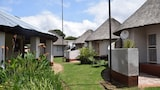 Sheris Lodge and Backpackers - Graskop Hotels