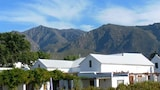 The Vineyard Country House - Montagu Hotels