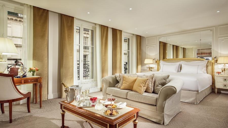 Hôtel Splendide Royal Paris - Relais & Châteaux