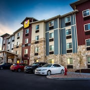 My Place Hotel-West Jordan, UT
