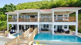 Cinnamon Heights Villa - St. George's Hotels
