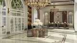 The St. Regis Dubai, Al Habtoor Polo Resort & Club - Dubai Hotels