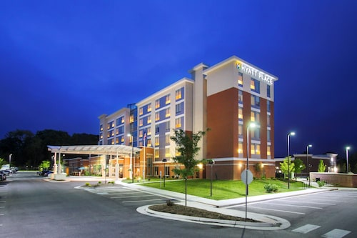 Hyatt Place Blacksburg / University