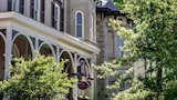 McMillan Inn Bed and Breakfast - Savannah Hotels