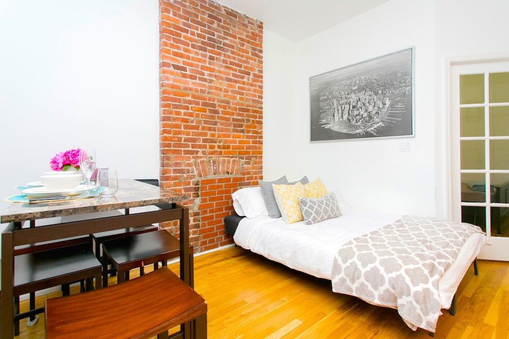 Ny010 2 Bedroom Apartment By Senstay New York 2019 Hotel Prices Expedia Co Uk