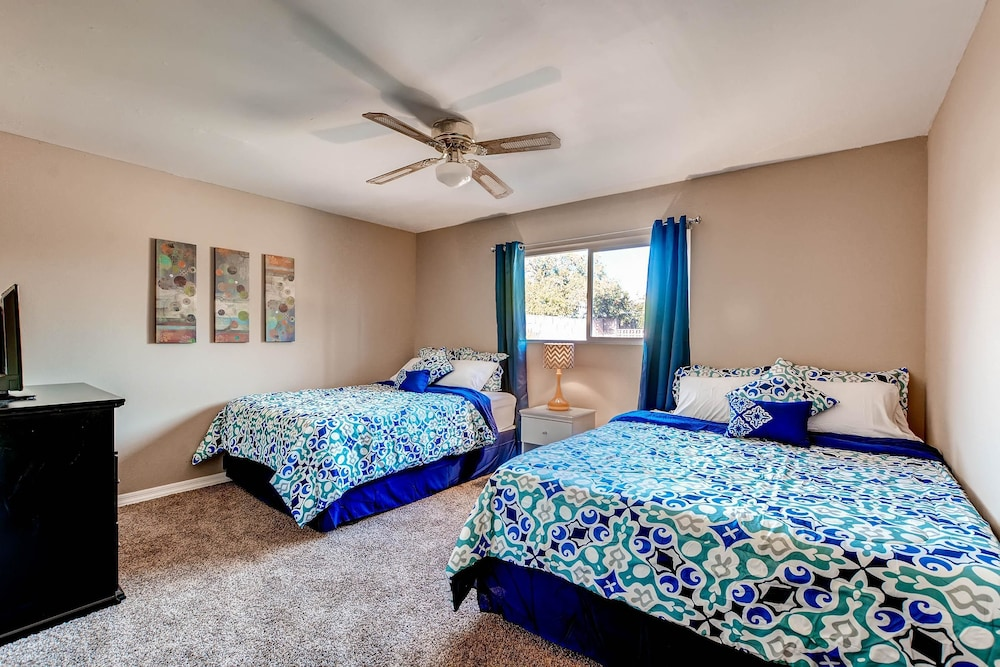 PX488 48 Bedroom Apartment By Senstay Phoenix Hotelbewertungen 48 Delectable 4 Bedroom Apartments In Phoenix Az