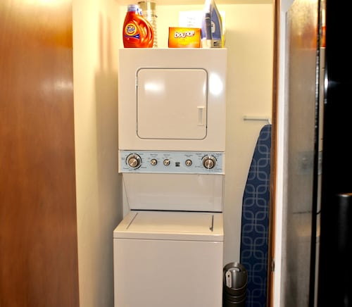 Great Place to stay D012 1 Bedroom Apartment By Senstay near Denver