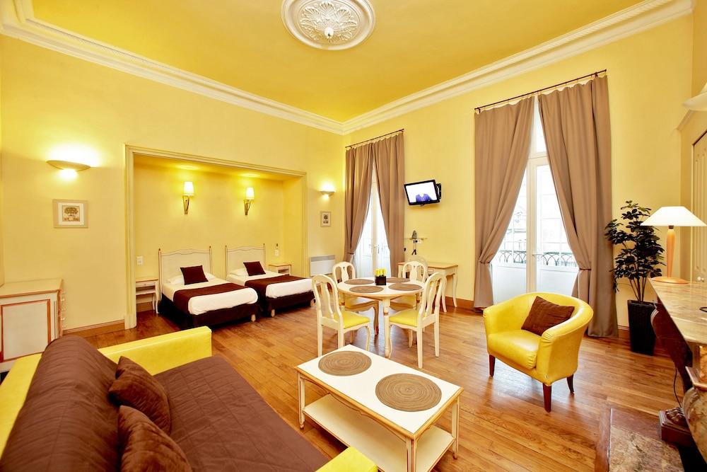 Hotel La Villa Des Consuls Sarlat