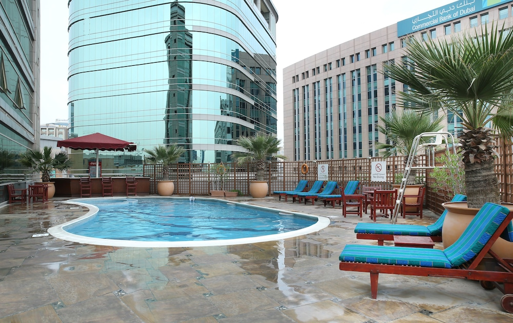 Pearl City Suites By Gemstones Deals Reviews Dubai Are Wotif