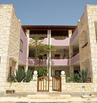 Sea View Apartments Boa Vista