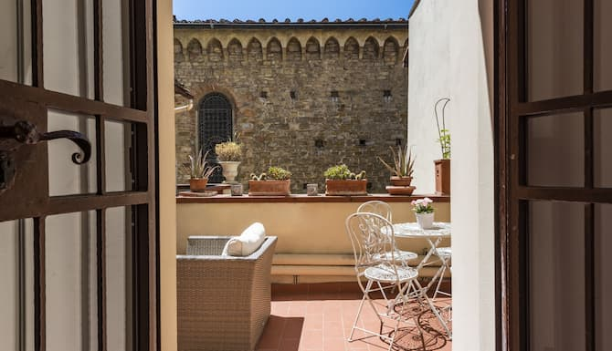 B B San Remigio Firenze In Florence Italy Expedia