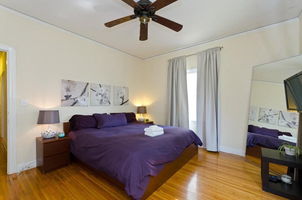 Book La154 2 Bedroom Apartment By Senstay Los Angeles Hotel Deals