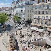 Chiado Square - Lisbon Best Apartments