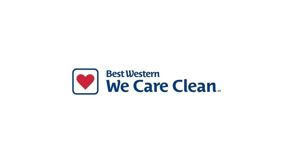 Cleanliness badge, Best Western Plus Pearl Creek