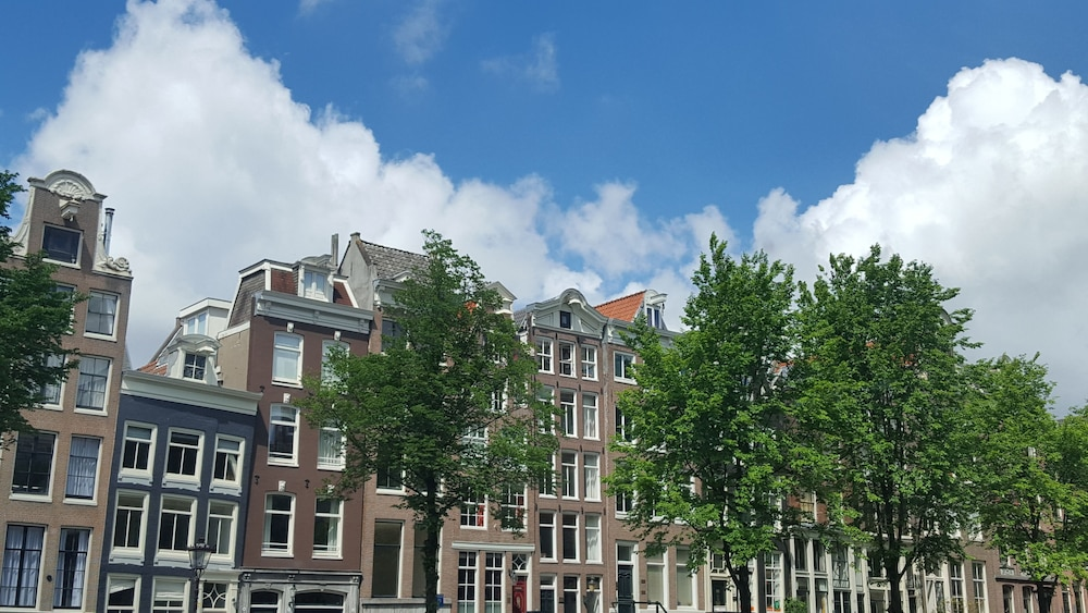 Featured Image, Suites aan de Singel