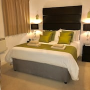 Southampton City Centre Apartment