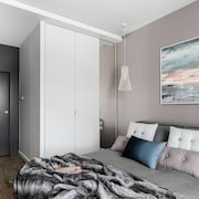 Welcome Apartment - River Point