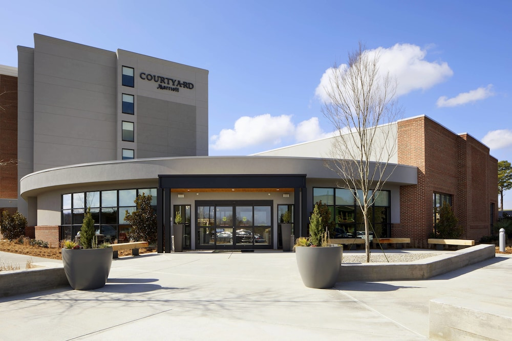 Meeting Facility, Courtyard by Marriott Charlotte Fort Mill, SC