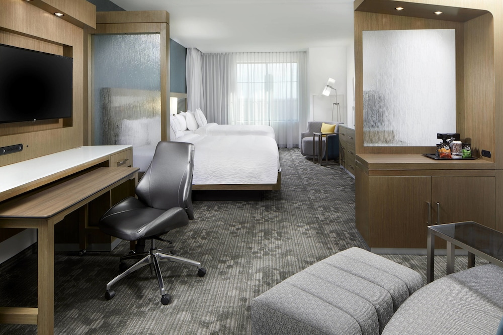 Room, Courtyard by Marriott Charlotte Fort Mill, SC