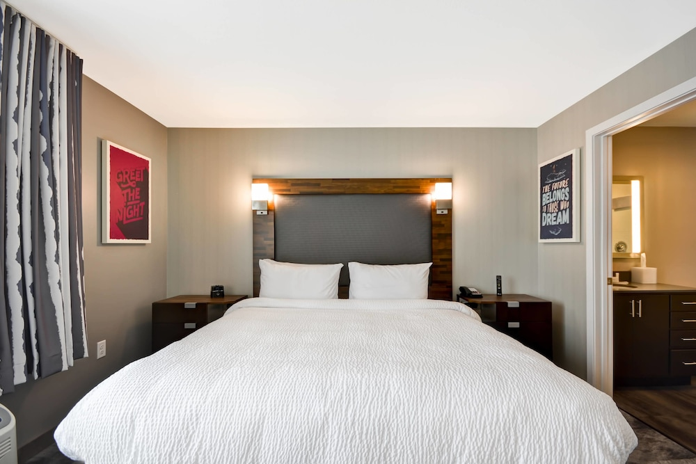 Room, Towneplace Suites Cranbury South Brunswick