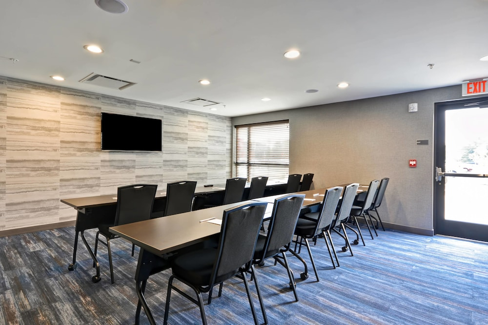 Meeting Facility, Towneplace Suites Cranbury South Brunswick