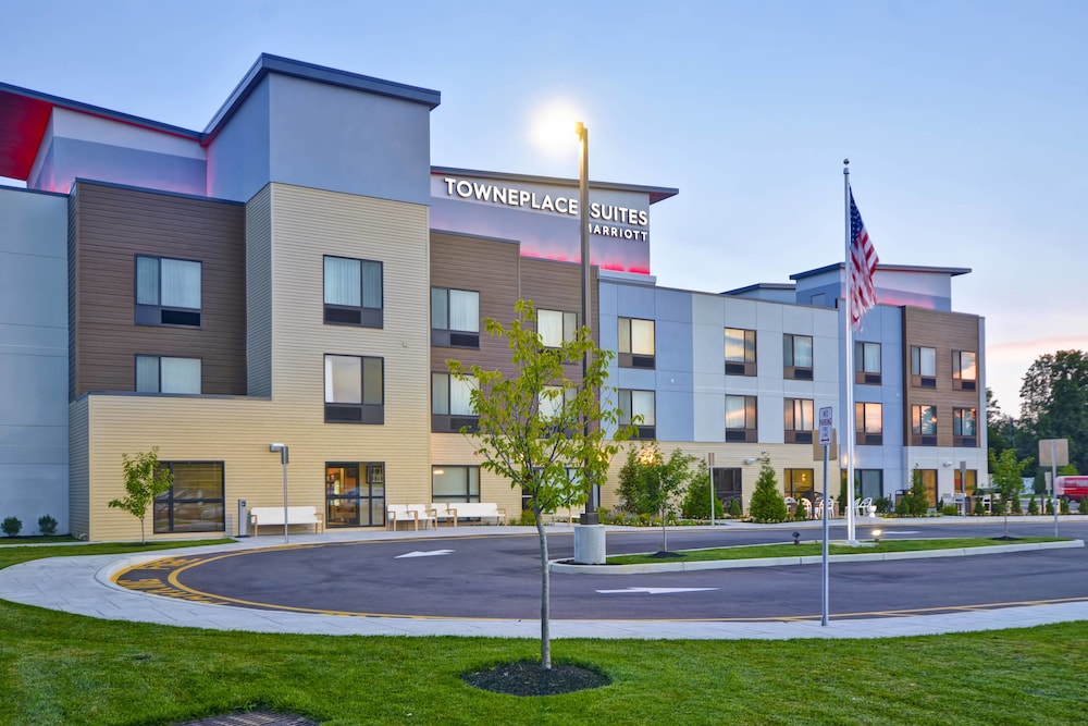 Featured Image, Towneplace Suites Cranbury South Brunswick