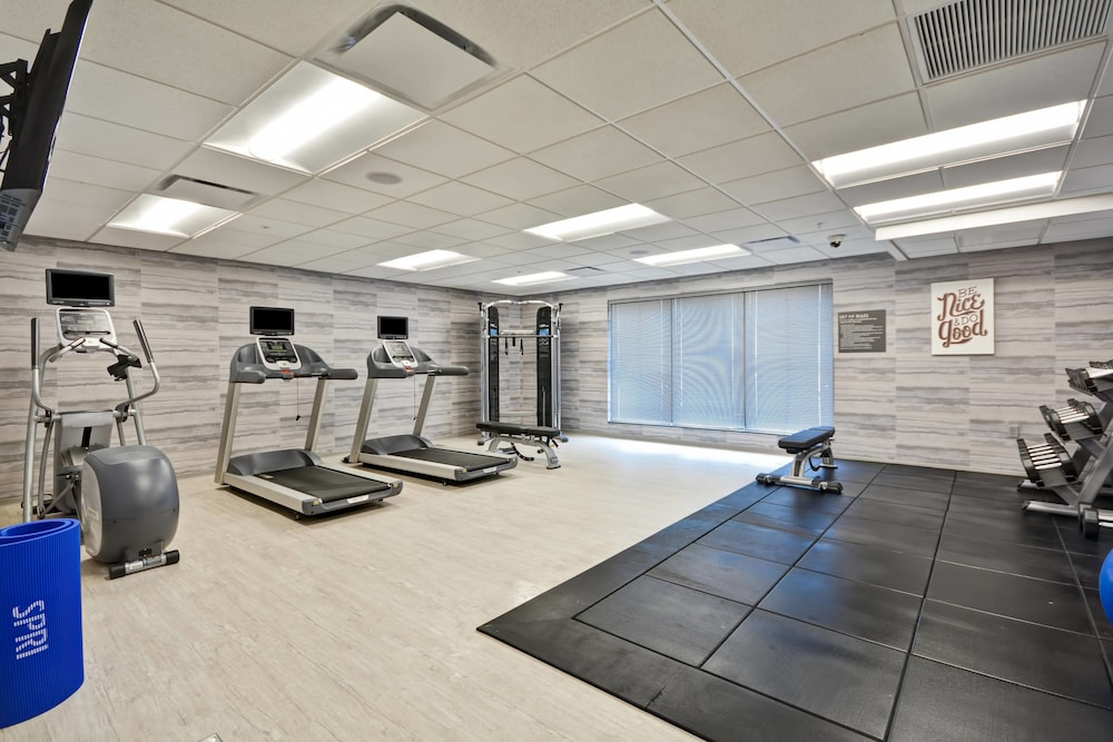 Sports Facility, Towneplace Suites Cranbury South Brunswick