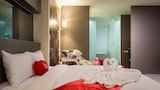 SPARKLE hotel Taipei Bridge - New Taipei City Hotels
