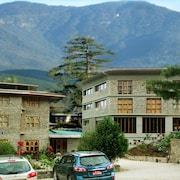 BHUTAN PEACEFUL RESORT