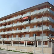 Apartment Sant Antoni Calonge 400m Beach