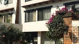 Xanath Bed and Breakfast - Hoteles en Mexico City