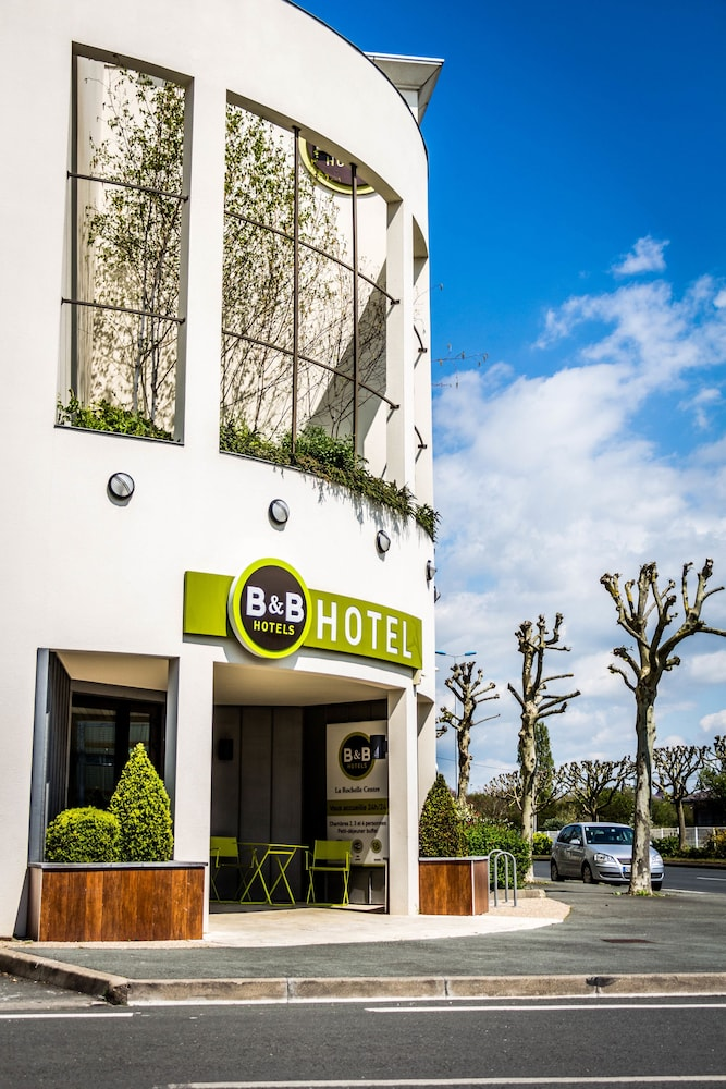 B b hotel la rochelle centre deals reviews 2018 la for Hotels la rochelle