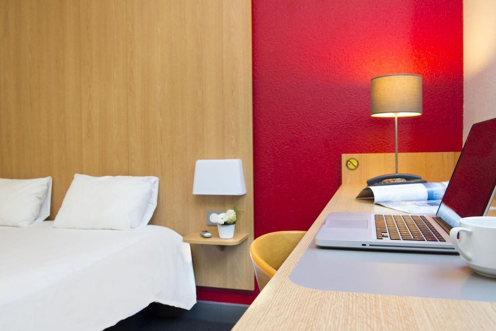 Hotel Bb La Rochelle Centre