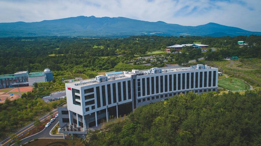 濟州南塔酒店