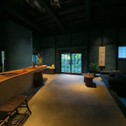 Shukubo Kawaseminoshou - The Kingfisher resort -